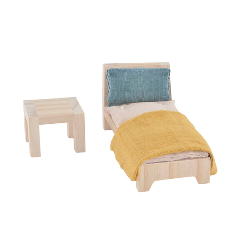 Holdie House Single Bed Furniture Set by Ollie Ella