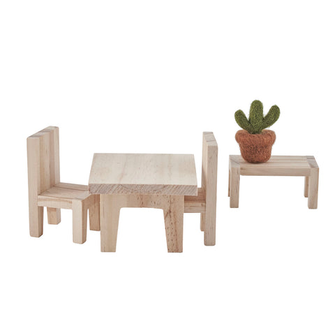 Holdie House Dining Furniture Set by Ollie Ella