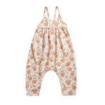 Peaches Gigi Jumpsuit by Rylee and Cru