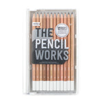 Pencil Works Graphite Pencils by Ooly