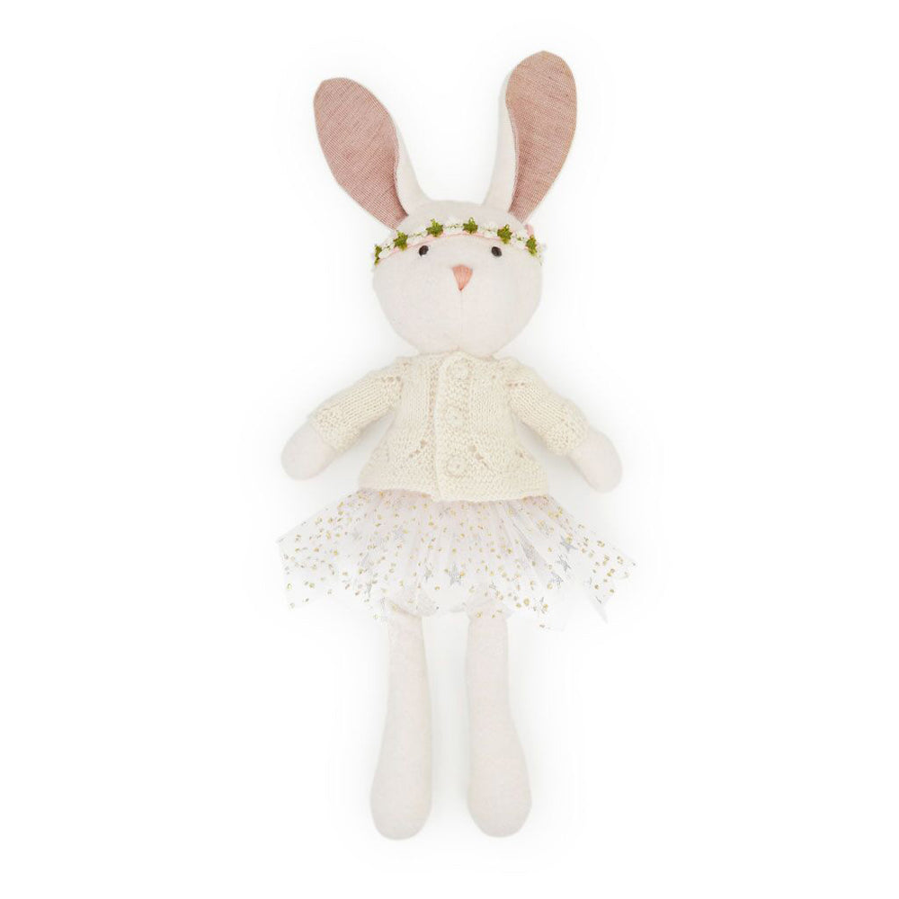 Load image into Gallery viewer, Penelope Rabbit by Hazel Village