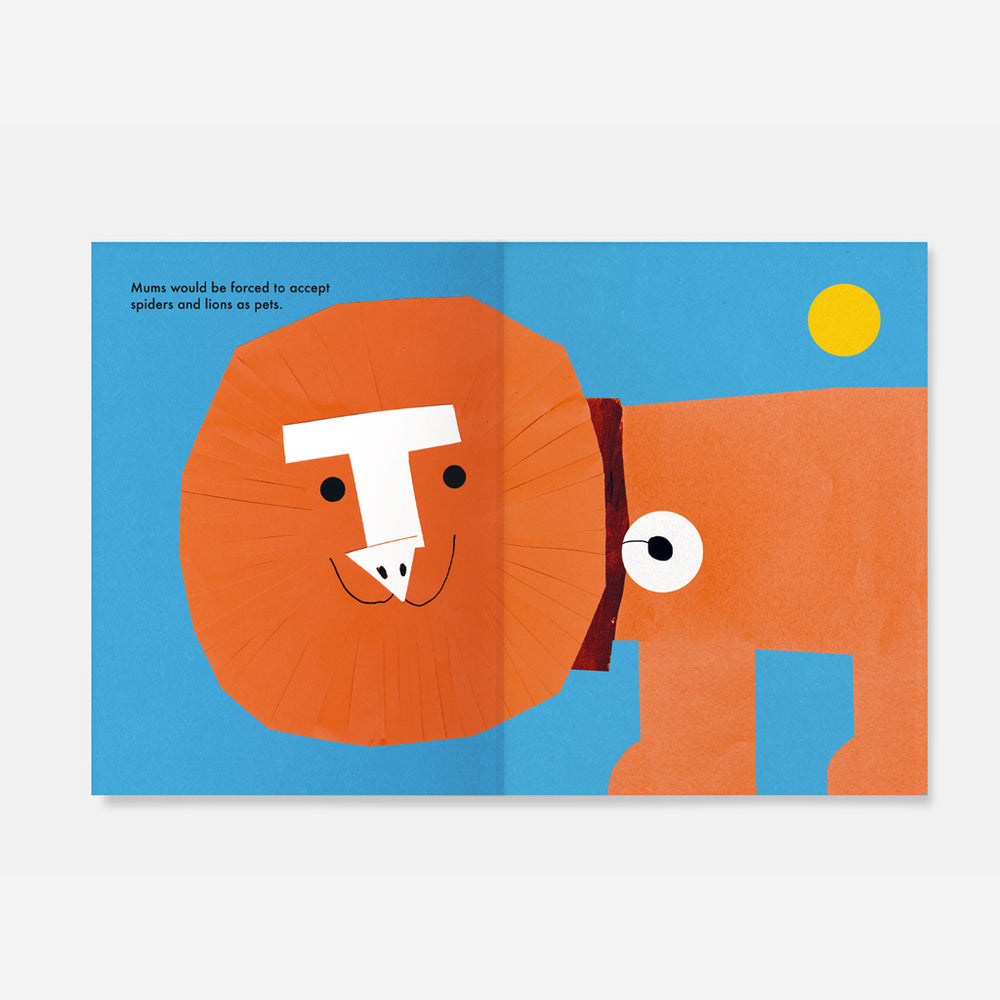 Petit Book SS21 by Bobo Choses