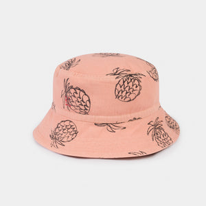 Baby & Kid Pineapple Hat by Bobo Choses