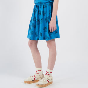 Pineapple Jersey Skirt by Bobo Choses