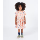 Pollen T-shape Dress by Bobo Choses