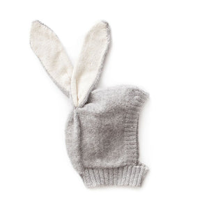 Rabbit Animal Hat by Oeuf