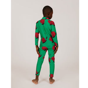 Shell UV Suit by Mini Rodini