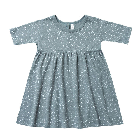 Snow Finn Dress by Rylee and Cru