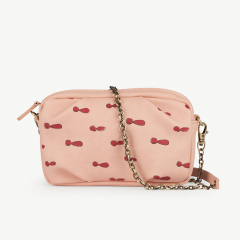 Soft Pink Clutch by The Animals Observatory