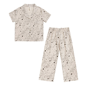 Load image into Gallery viewer, Stardust Pajama Set by Rylee and Cru