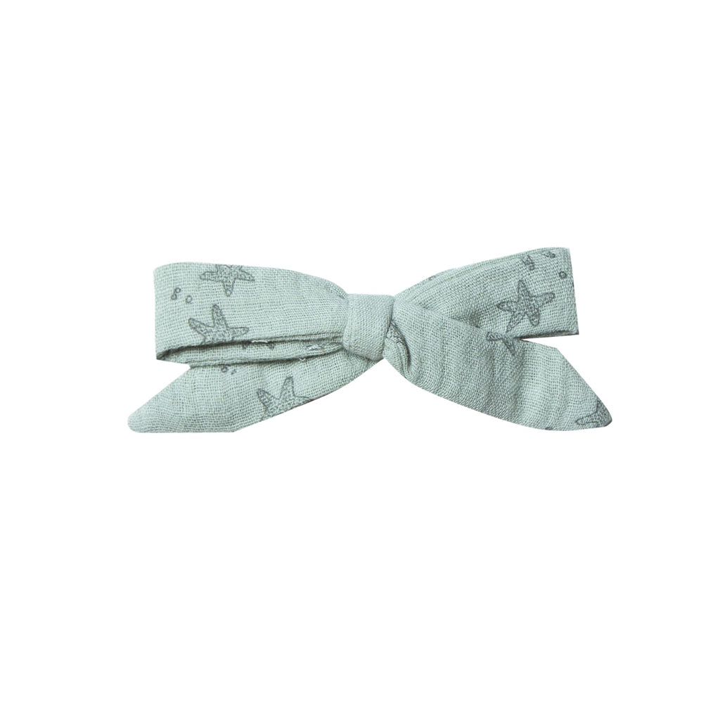 Starfish School Girl Bow by Rylee and Cru