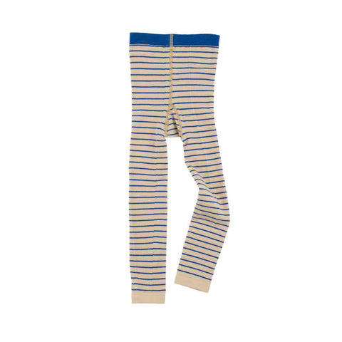 Stripes Leggings by Tinycottons