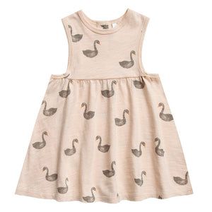 Swans Layla Dress by Rylee and Cru