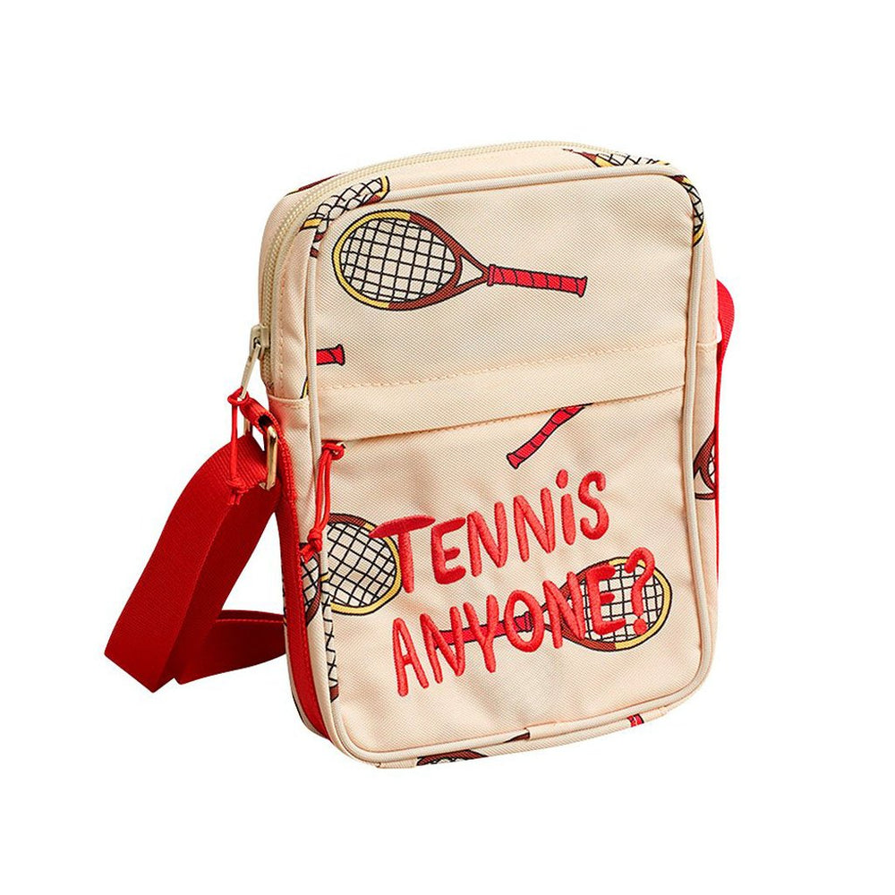 Tennis Messenger Bag by Mini Rodini