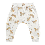 Tigers Slouch Pant by Rylee and Cru