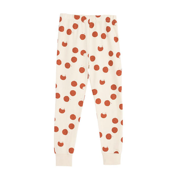 Cookies Two Piece Pajamas by Tinycottons