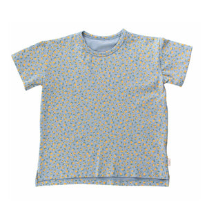 Small Flowers Tee by Tinycottons