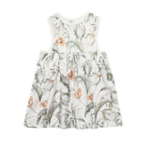 Tropical Layla Dress by Rylee and Cru