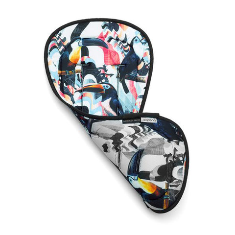 Bugaboo Seat Liner- We Are Handsome Collection