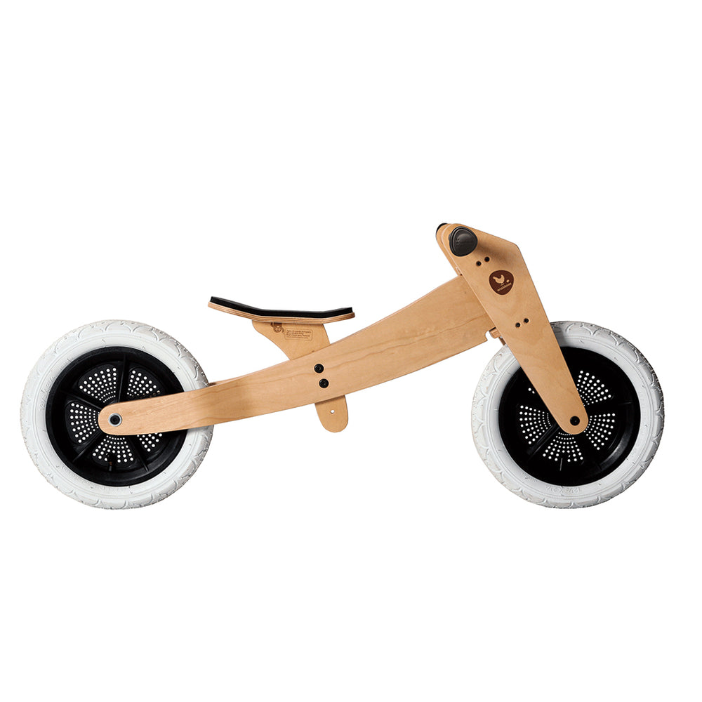 Load image into Gallery viewer, 3 in 1 Original Bike in Natural by Wishbone