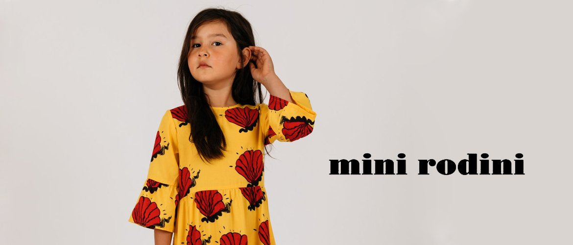 mini rodini usa aw19 stay weird