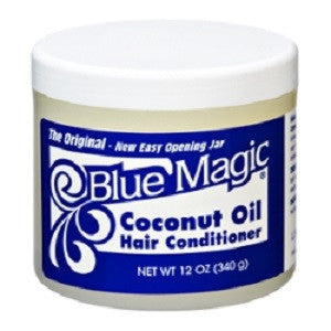 Blue Magic Original Coconut Oil Hair Conditioner