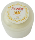 NaturalMi King Chic Shea Butter
