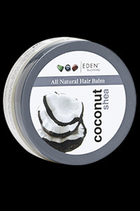 EDEN BodyWorks Coconut Shea Hair Balm 6oz