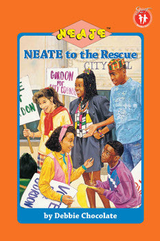 NEATE Book 1: NEATE to the Rescue