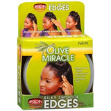 Olive Miracle Silky Smooth Edges 2.25 oz