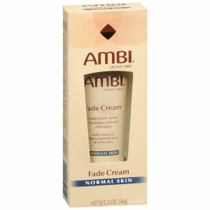 AMBI Fade Cream Normal 2oz