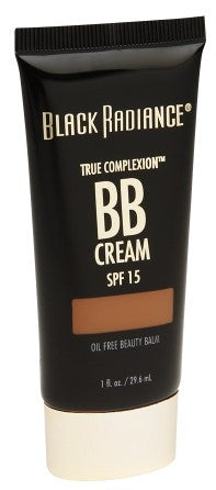 Black Radiance True Complexion BB Cream