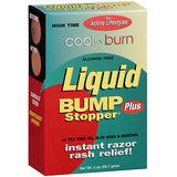 High Time Liquid Bump Stopper 2oz