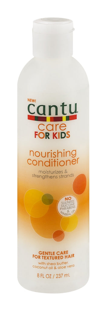 Cantu Care For Kids Nourishing Conditioner 8 oz