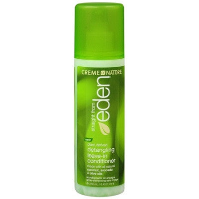 Creme of Nature Eden Detangling Leave-In Conditioner 8.45oz