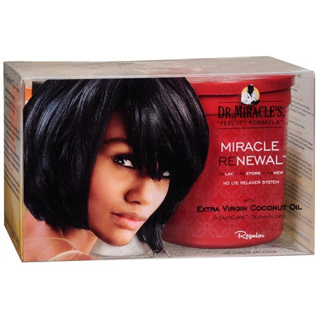 Dr. Miracle's Renewal Relaxer Kit