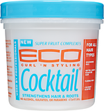 Eco Natural Curling Cocktail 16 oz