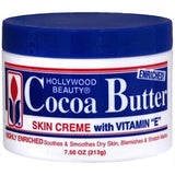 COCOA BUTTER SKIN CREAM 7.5 OZ