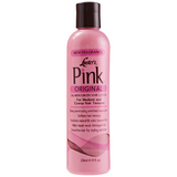 Pink Original Oil Moisturizer Hair Lotion 8 OZ