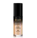 2in1 Conceal plus Perfect Concealer and Foundation 1 oz