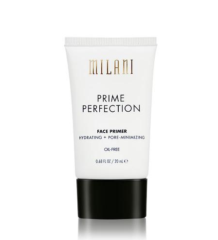 Prime Perfection Hydrating Plus Pore Minimizing Primer .68oz