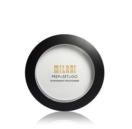 Prep, Set, Go Translucent Face Powder .22 oz
