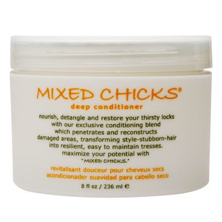 Mixed Chicks Deep Conditioner 8oz