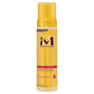 Motions Versatile Foam Styling Lotion 8.5 oz