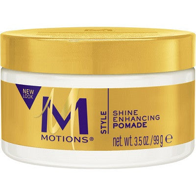 Motions Shine Enhancing Pomade 3.5 oz