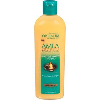 Amla Legend Moisture Remedy Shampoo 13.5 fl oz