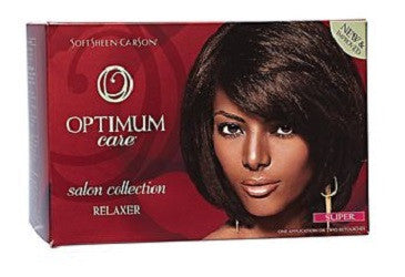 Optimum Care No-Lye Conditioning Relaxer System