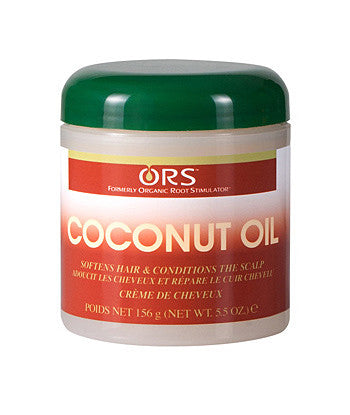 ORS Coconut Oil Scalp Conditioner 5.5oz