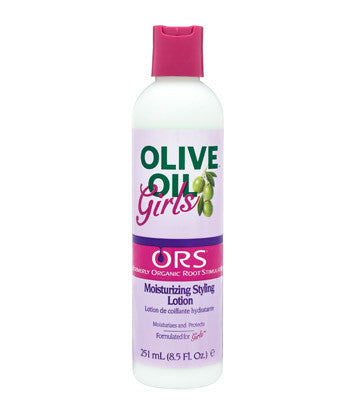ORS Olive Oil Girls Moisturizing Styling Lotion 8.5