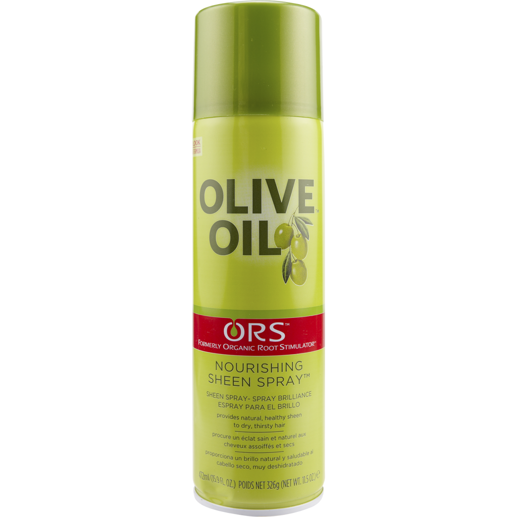 ORS Olive Oil Sheen Spray 11.5oz